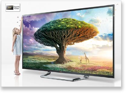 Amazon.de: Ratgeber Fernseher: Teil 4 - Die Top 10 Trends