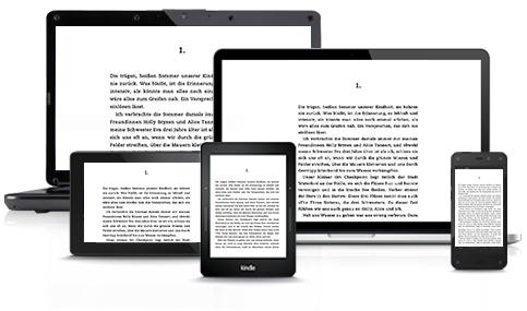 Kindle Voyage mit integrierter Beleuchtung - Amazon.de
