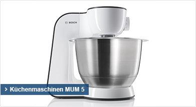 Amazon.de: Küchenmaschinen - Bosch Kleine Hausgeräte