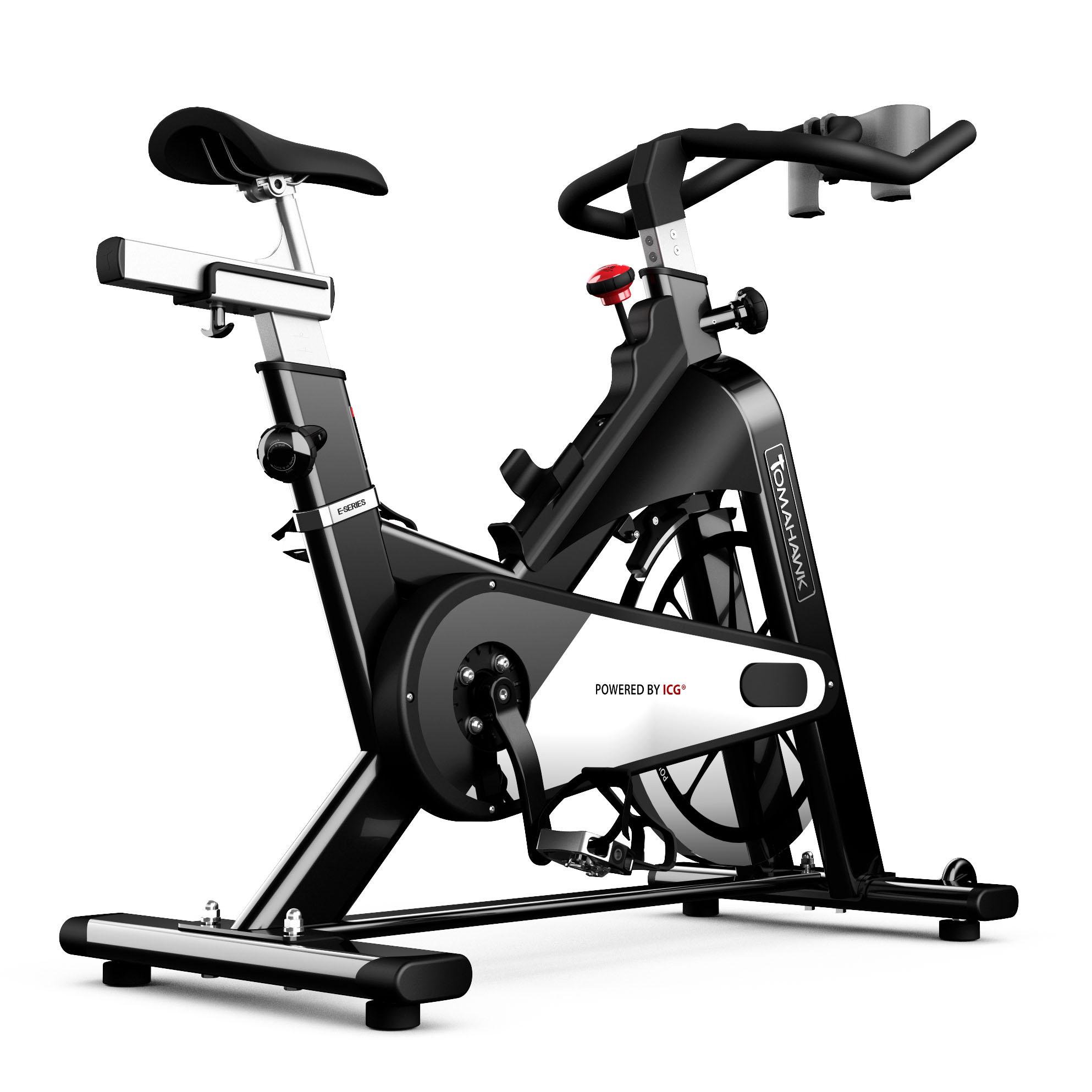 Tomahawk Indoor Bike E-Serie: Amazon.de: Sport & Freizeit