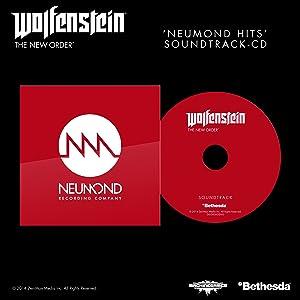 Amazon.de: Games: Vorbestell-Aktion: Wolfenstein - The New