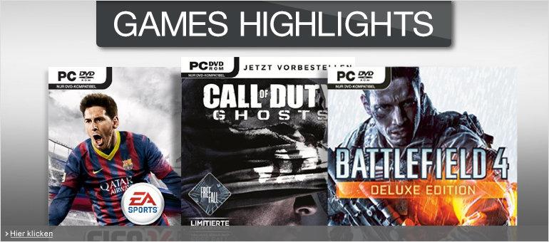 Amazon.de PC-Games und Zubehör