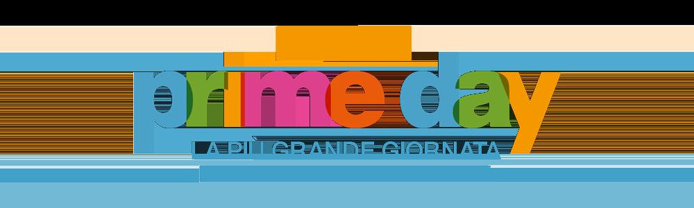 Prime Day Amazon.it