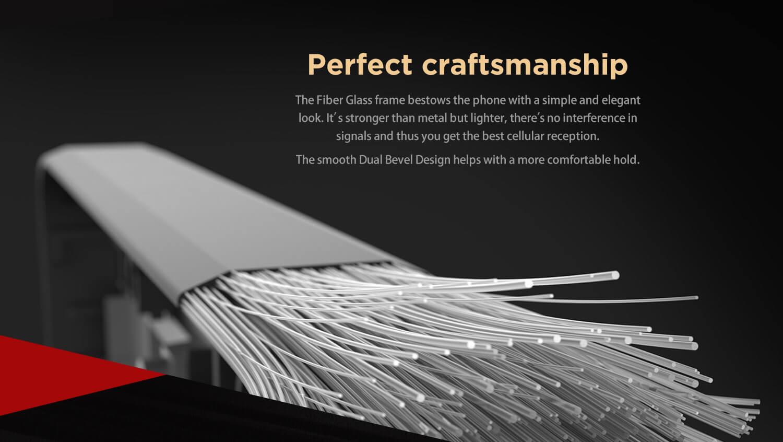 Perfect Craftsmanship