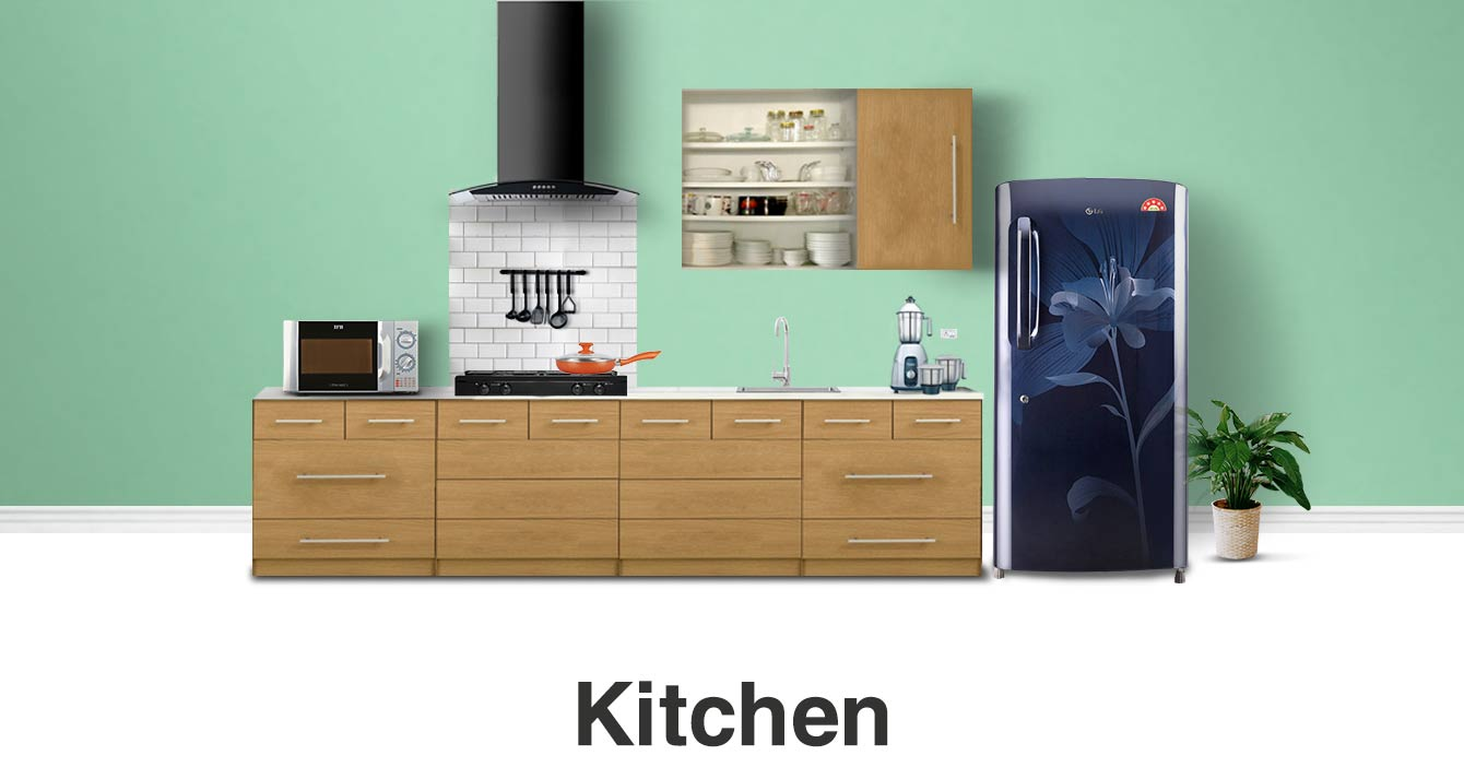 online shopping for kitchen furniture amazon home shopping spree upto 60 off on home kitchen upto rs 450 cashback home 1734